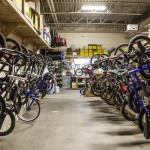 Joyride Bike Storage