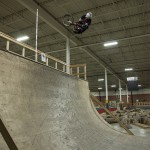 Joyride Vert Ramp Christian Table Air 2